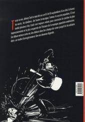 Verso de Johnny Cash