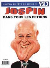 Verso de Jospin dans tous les pétrins