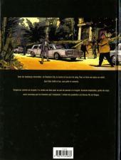 Verso de Juan Solo -1- Fils de flingue