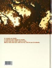 Verso de Kabbale -3- Automne