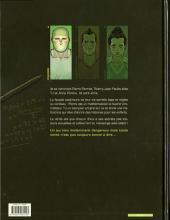 Verso de Ken Games -1- Pierre