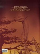 Verso de Kenya -1ES09- Apparitions