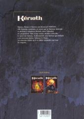 Verso de Kérioth -3- Fortuna