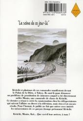 Verso de Ki-Itchi !! -9- Volume 9