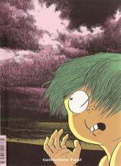 Verso de Kitaro le repoussant -1- Volume 1