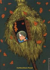 Verso de Kitaro le repoussant -5- Volume 5