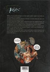 Verso de Krän -6- L'Encyclopédie de Krän