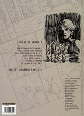 Verso de Lady S. -1HS- Na zdorovié, Shaniouchka ! - Le Making Of