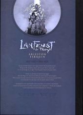 Verso de Lanfeust de Troy -1TL- L'Ivoire du Magohamoth