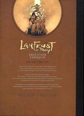 Verso de Lanfeust de Troy -2TL- Thanos l'incongru