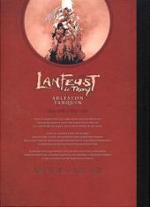 Verso de Lanfeust de Troy -4Ts- Le paladin d'Eckmül