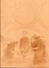 Verso de Lanfeust de Troy -4Ts'- Le paladin d'Eckmül