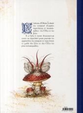 Verso de (AUT) Ledroit - L'univers féerique d'Olivier Ledroit - 2