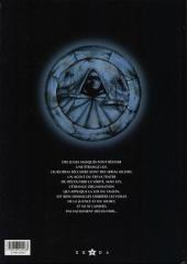 Verso de Lex -1- La loi du talion