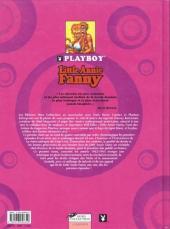 Verso de Little Annie Fanny -1- Volume 1 : 1962-1965