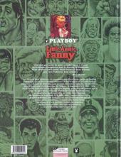 Verso de Little Annie Fanny -4- Volume 4 : 1978-1988