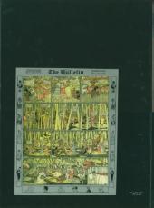 Verso de Little Nemo in Slumberland -2- Little Nemo - De 1912 à 1926