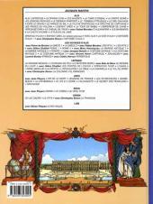 Verso de Loïs -1- Le Roi-Soleil