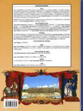 Verso de Loïs -2- Les Louis d'or