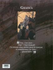 Verso de London (Rodolphe/Wens) -1- La fenêtre fantôme