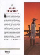 Verso de Louis Ferchot -4- Le chasseur