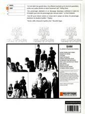 Verso de Love Song -2- Sam