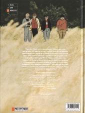 Verso de Love Song -3- Boulette