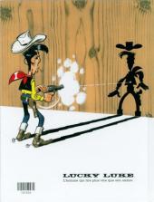 Verso de Lucky Luke -57FL- Nitroglycérine