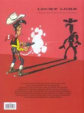 Verso de Lucky Luke (Intégrale Dupuis/Dargaud) -19- L'Intégrale 19