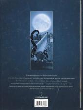Verso de Lune d'ombre -1- La Pirate andalouse