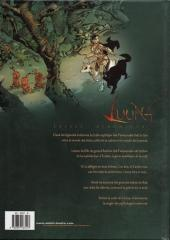 Verso de Luuna -4- Pok-Ta-Pok