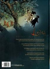 Verso de Luuna -5- Le Cercle des Miroirs