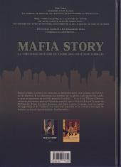 Verso de Mafia story -2- La Folie du Hollandais {2/2}