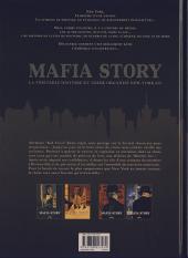 Verso de Mafia story -4- Murder Inc. {2/2}