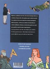 Verso de (AUT) Chaland - La main coupée