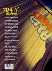 Verso de Malek Sliman -1- Pax Massilia