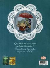 Verso de Mamette -3- Colchiques