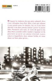 Verso de Mars (Soryo) -10- Tome 10