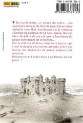 Verso de Mars (Soryo) -8- Tome 8