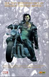 Verso de Marvel (Les incontournables) -3- Wolverine