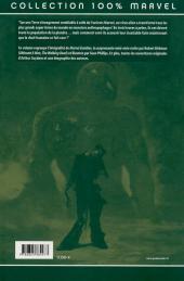 Verso de Marvel Zombies -1- La famine