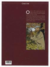 Verso de Max Fridman (Les aventures de) -3- No Pasaràn