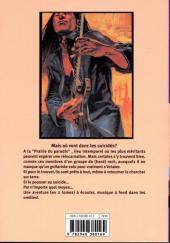 Verso de Mélodie d'enfer -1- Le guitar-leader