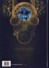 Verso de Merlin (Istin/Lambert) -2a- L'éveil du pouvoir