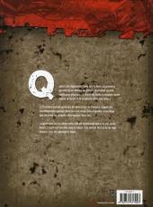 Verso de Metal (Guice) -2- L'esclave de Chiméra