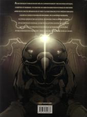 Verso de La meute de l'enfer -4- La tanière du mal
