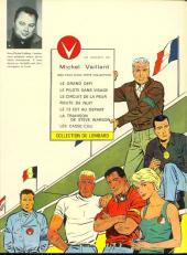 Verso de Michel Vaillant -8- Le 8e pilote