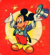 Verso de Mickey (Poche) -1- Mickey poche n°1