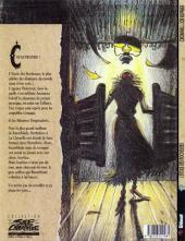 Verso de Minettos Desperados -2- L'étoile des rocheuses