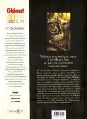 Verso de Missi Dominici -1- Livre premier : Infant Zodiacal